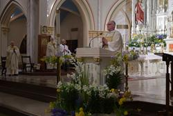 Click to view album: 2019 White Mass/St. Martin de Porres Award to Deacon Jim Wilton