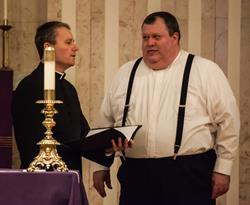 Click to view album: Installation Mass March 26, 2015 for Very Rev Father Shawn VF